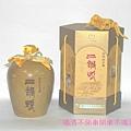 K023金門瓷瓶二鍋頭.JPG