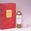 麥卡倫FO15年單一純麥威士忌0.7L禮盒.JPG