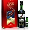 威雀12年純麥威士忌0.7L禮盒-HM.jpg