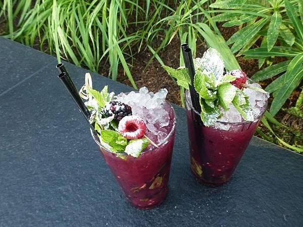 Skygarden cocktails ldn