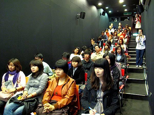 走出五月-20110423影藝學院講座 (2).jpg