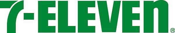 7-11橫式logo