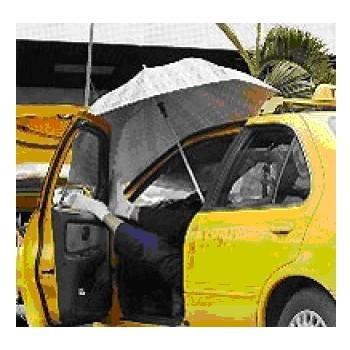 緊閉車窗小憩恐致一氧化碳中毒