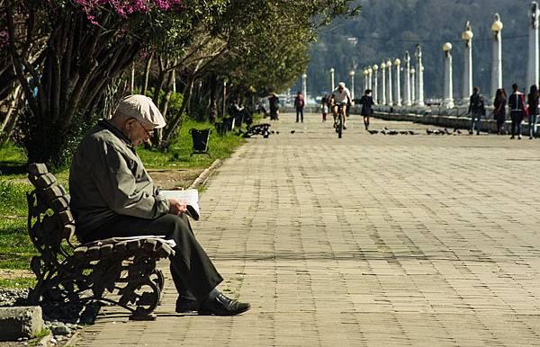 老人 葡萄糖胺