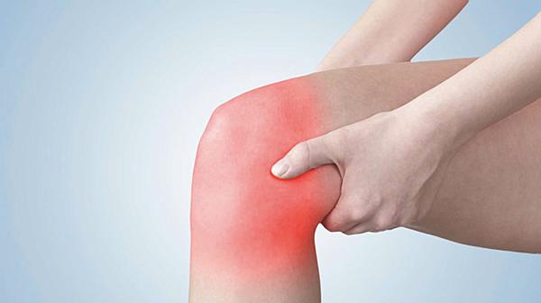 葡萄糖胺飲膝蓋痛
