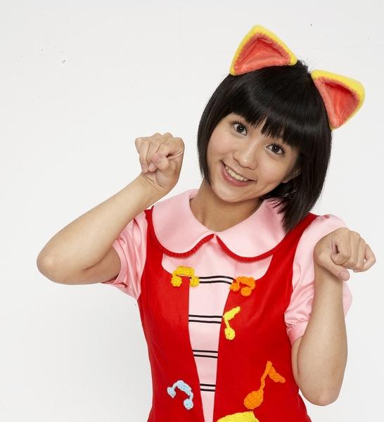 簡皎竹(草莓姊姊)