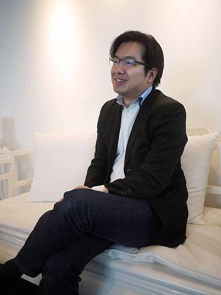 鄭偉柏總監