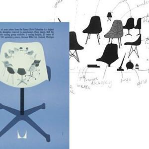 Eames經典系列