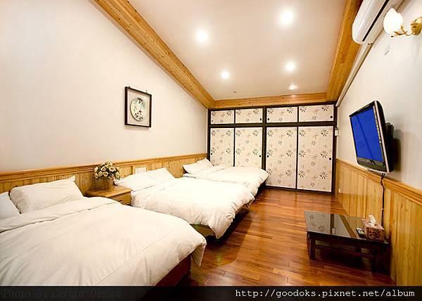 日式六人套房
