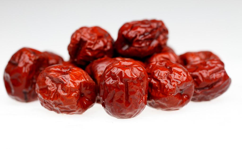 紅豆紅棗1