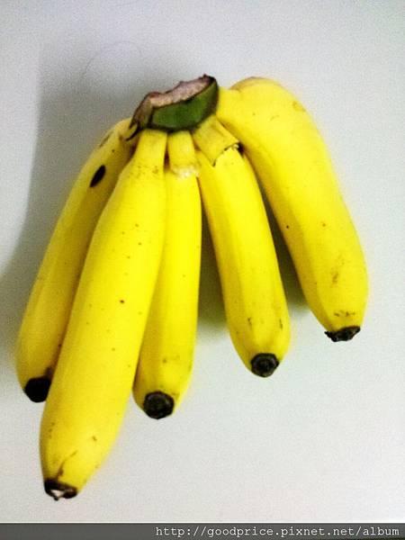 【減肥日記】香蕉減肥法   Day1~3