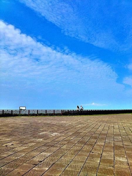 【遊。在基隆】『八斗子』忘憂谷&國立海洋科技博物館  旅遊新景點 視野心享受