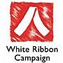 white ribbon campaign01
