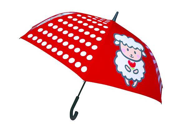 power小羊傘