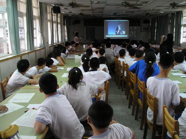 20090520台中大華國中2