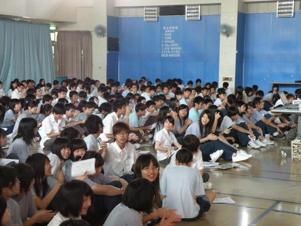 20090606台北華江高中3