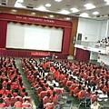 800位嘉義家職的師生一同參加善牧基金會「天使的孩子 ─ 家暴防治校園巡迴宣導」.jpg