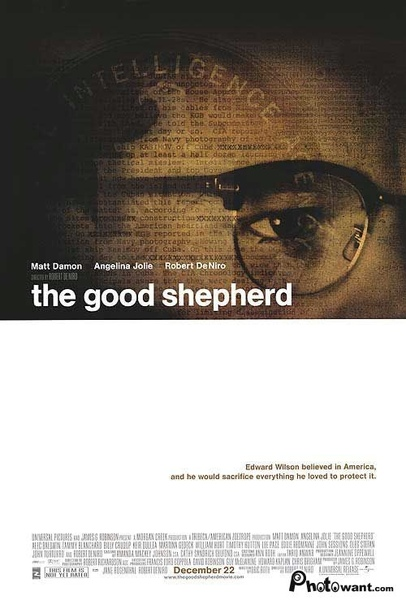 特務風雲:中情局誕生秘辛 The good shepherd.jpg