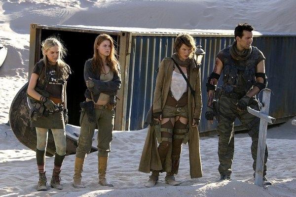 惡靈古堡3大滅絕 Resident Evil Extinction5.jpg