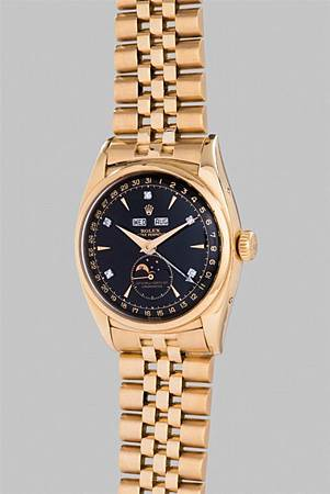 世界最貴的勞力士錶
