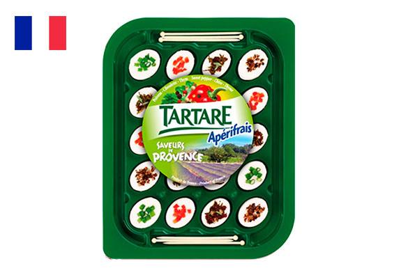 Tartare Aperifrais Provence Cheese.jpg