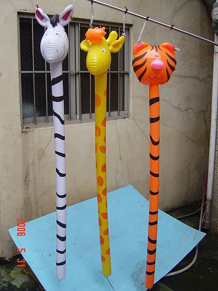 動物槌~全長150cm