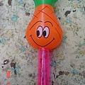 蔬果槌-紅蘿蔔~41cm