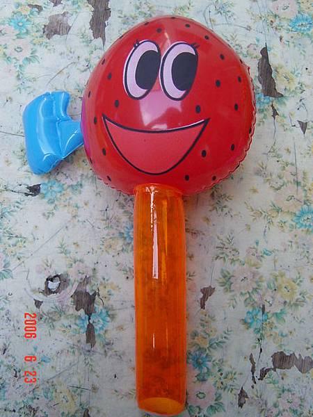 蔬果槌-草莓~32cm