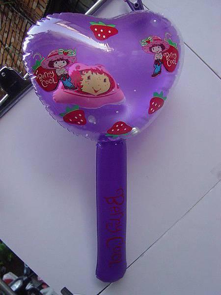草莓女孩槌-56cm