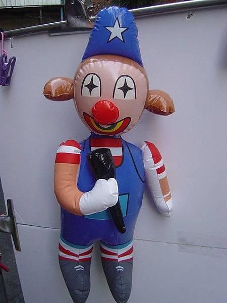 小丑-53cm