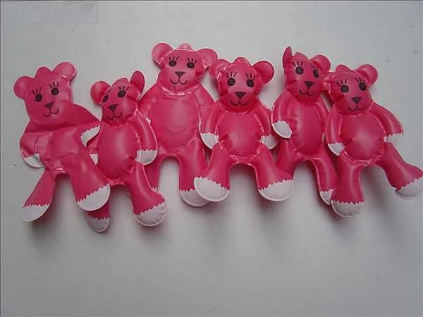 小MOMO熊-16cm