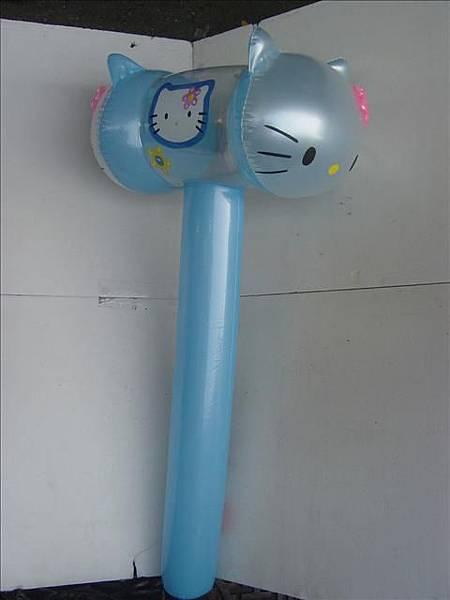 特大雙頭槌-Kitty,80cm