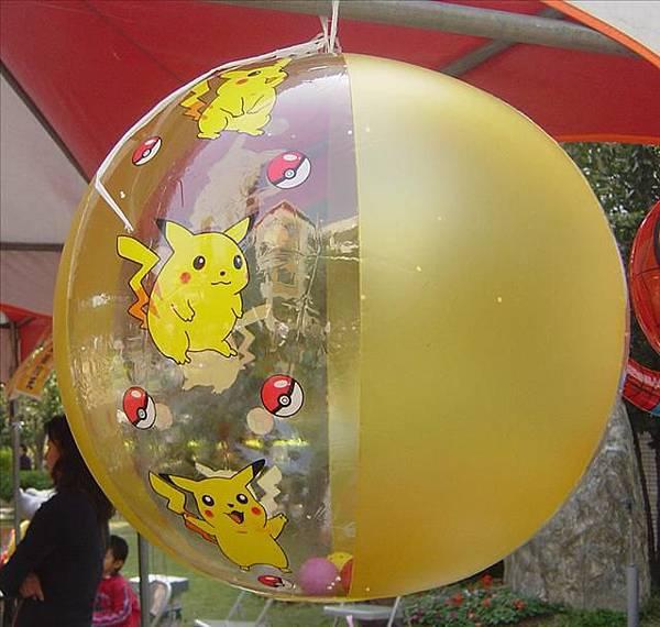 特大海灘球~46cm