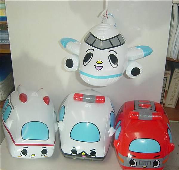Q版車子系列
