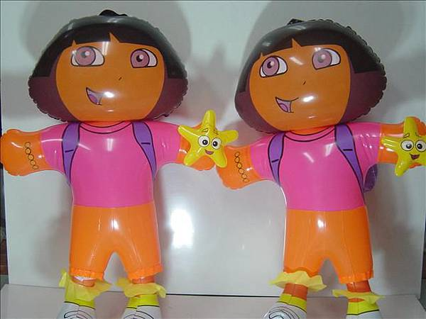 小朵拉Dora~高41cm