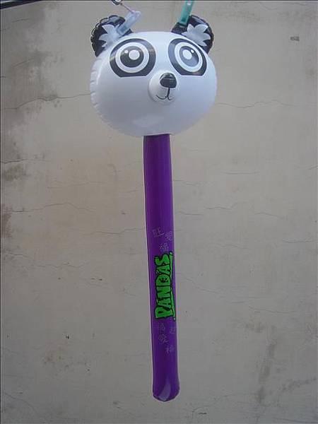 短熊貓棒~110cm