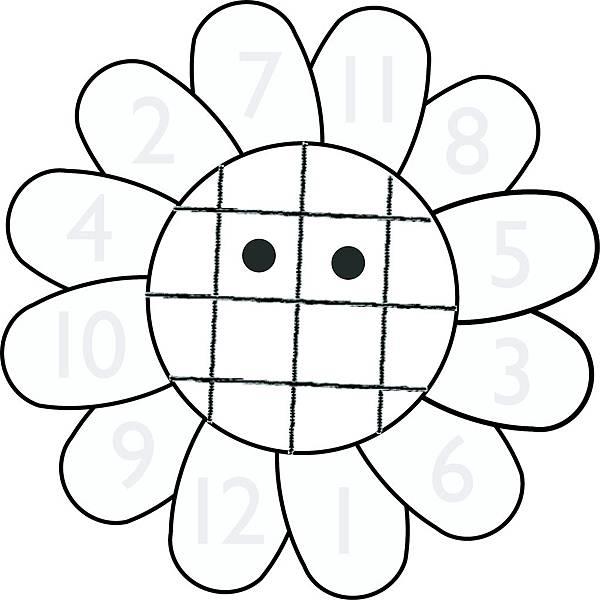 太陽花著色(數字亂序篇+全空).jpg