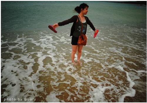 船帆石的海4