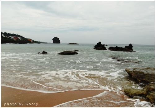 船帆石的海9