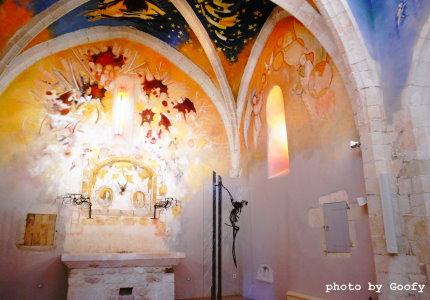 卡拉教堂1