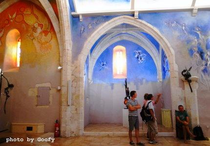 卡拉教堂3