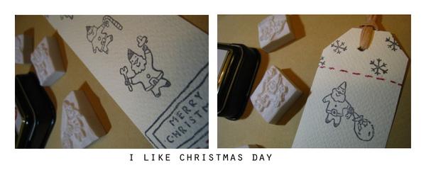 一年前的聖誕手作十一.jpg