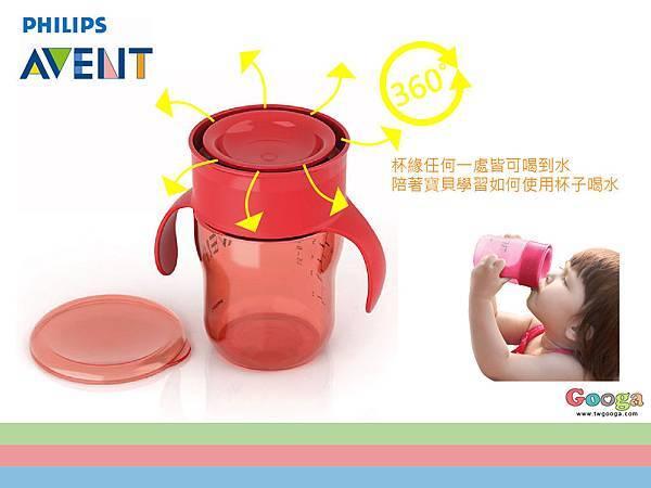 AVENT水杯02