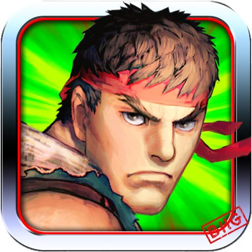 《Street Fighter IV VOLT》