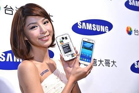 Samsung GALAXY Duos強悍雙卡雙待雙通話特色 打造行動通訊大便利