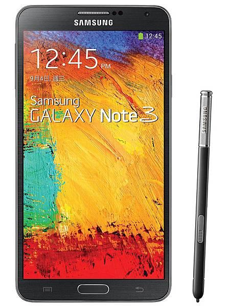 Samsung GALAXY Note 3全能亮相 S Pen書寫應用大躍進 首發預購正式起跑