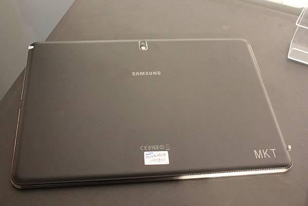 商務平板好選擇!Samsung GALAXY NotePro、GALAXY TabPro全新上市
