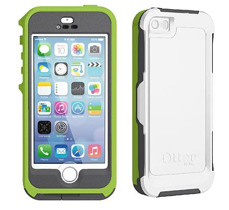 iPhone 5S PRESERVER 系列保護殼