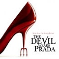 THE DEVLIL WEARS PRADA