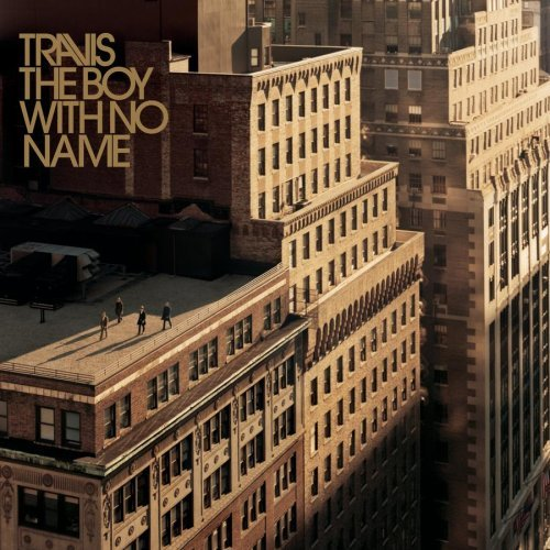 Travis - The Boy with No Name